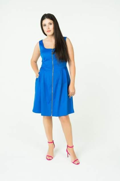 Женское платье LA VIDA RICA 5891, синий