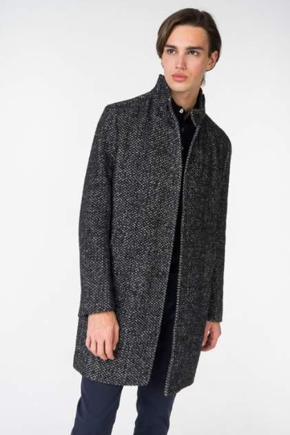 Пальто мужское Marc O'Polo 002371110/989 черное 48 EU