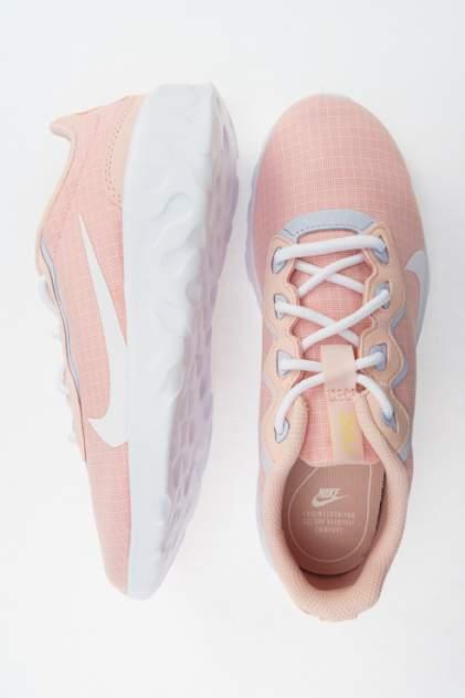 Кроссовки женские Nike EXPLORE STRADA розовые 37 RU