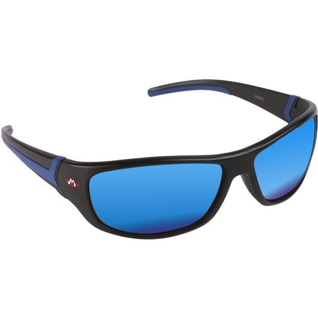 Очки поляризационные Mikado (фиолетово-синие) AMO-7516-BV