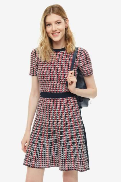 Женское платье Tommy Hilfiger WW0WW25354 0KP, синий