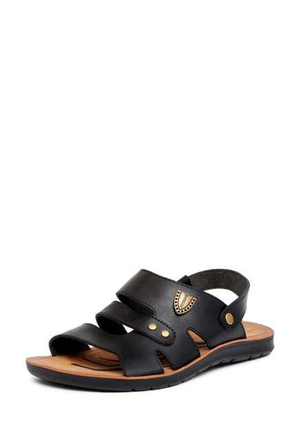 Мужские сандалии T.Taccardi 02806410, черный