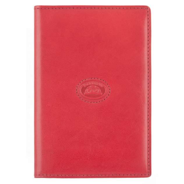 Обложка для автодокументов и паспорта Tony Perotti 331112 красная