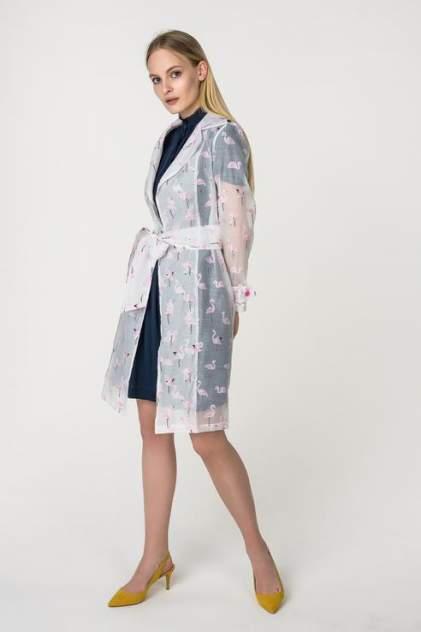 Кардиган женский Fashion.Love.Story. 18SP3007PIFL розовый 40 RU
