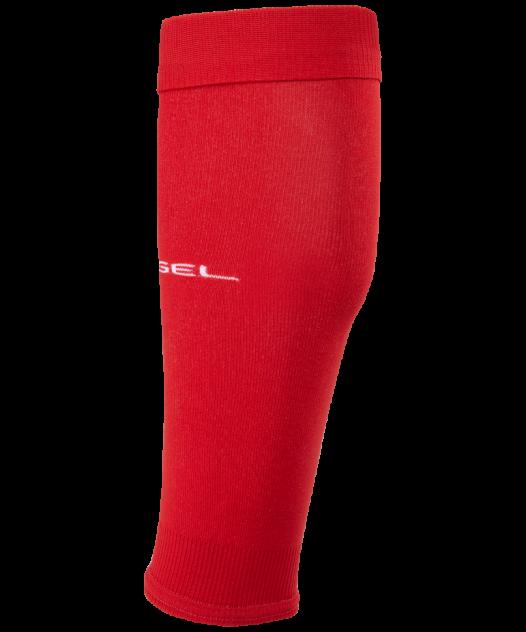 Гольфы Jogel JA-002, красные/белые, 28-31 EU