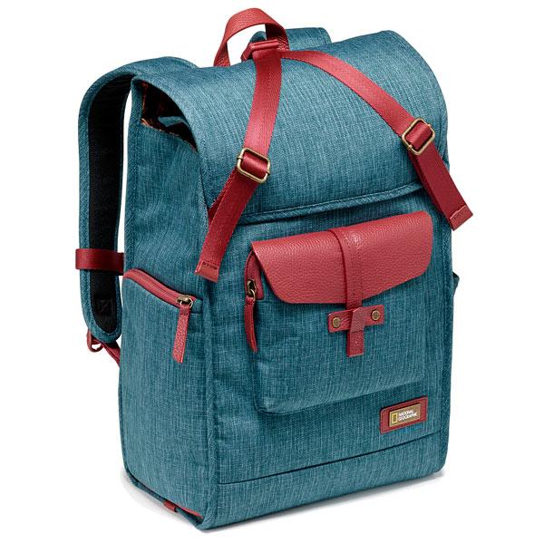 Рюкзак для фототехники NG NG AU 5350 синий