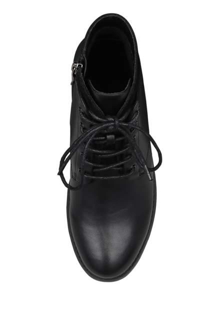 Ботинки женские T.Taccardi 25607180 черные 39 RU