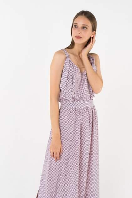 Женское платье LA VIDA RICA D71031, розовый