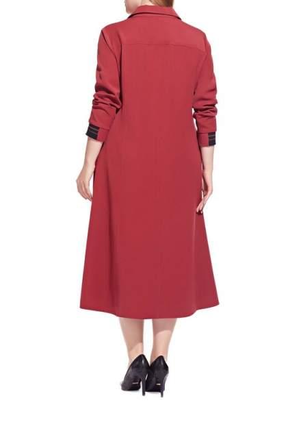 Платье женское Averi 54.1842.2. красное 52 RU