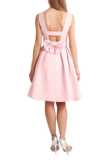Платье женское Apart 52078 розовое 32 DE