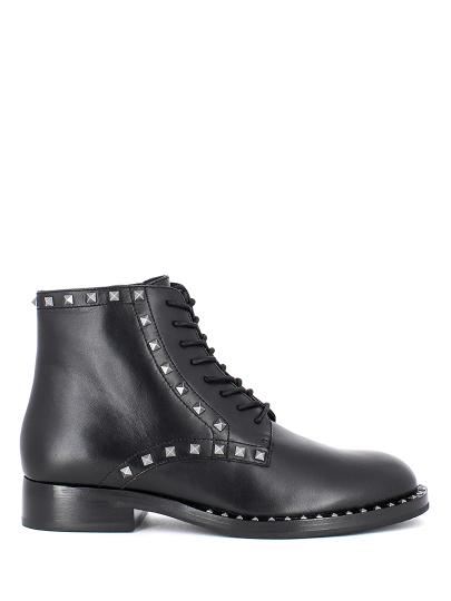 Ботинки женские Ash 81310, черный