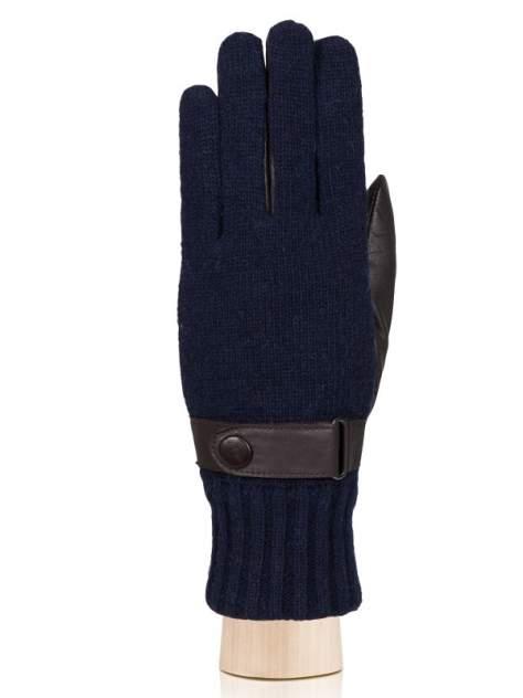 Перчатки мужские Labbra LB-02070M коричневые 8.5