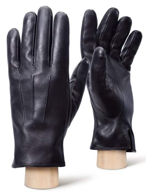 Мужские перчатки Eleganzza HP8080-sh, черный