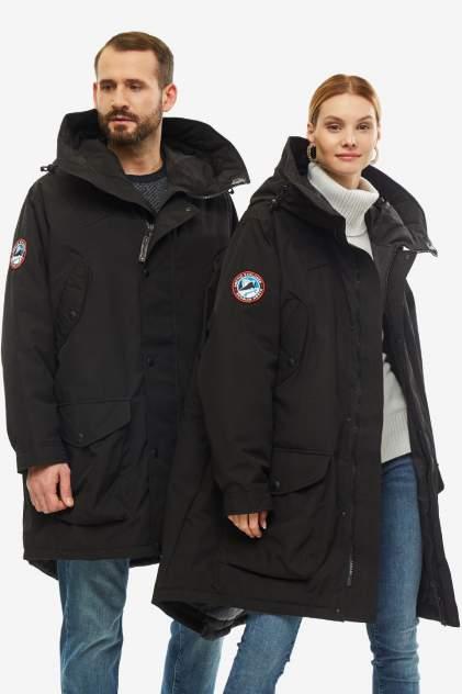 Парка мужская Arctic Explorer BELUGA черная M