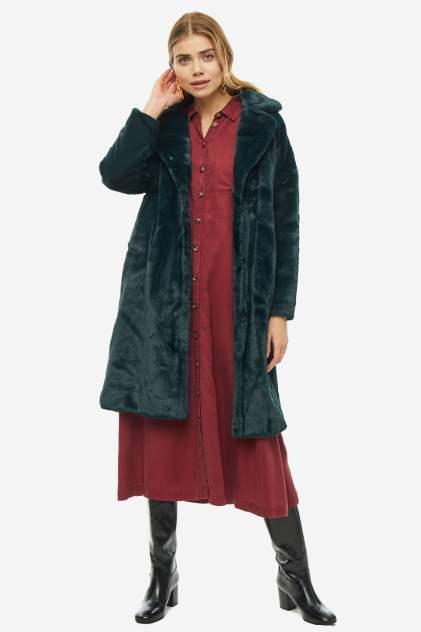 Шуба женская Pepe Jeans PL401698.682 зеленая M