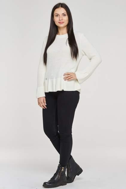 Джемпер женский VAY 182-4759, белый