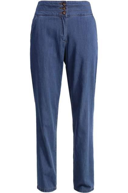 Женские джинсы  Finn Flare S17-15018, синий