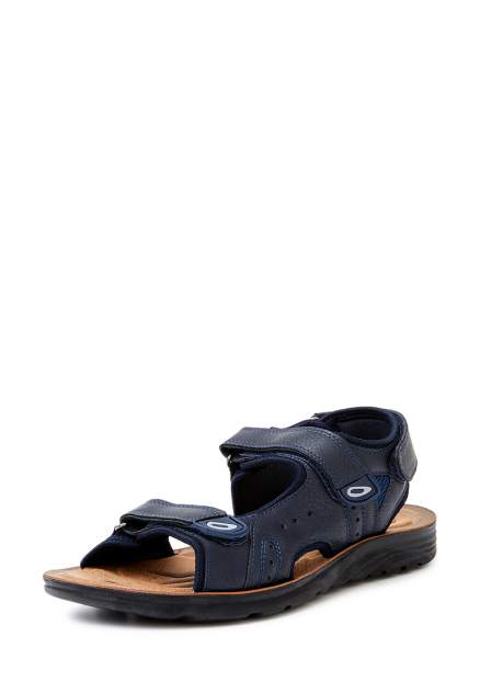 Мужские сандалии T.Taccardi 02806430, синий