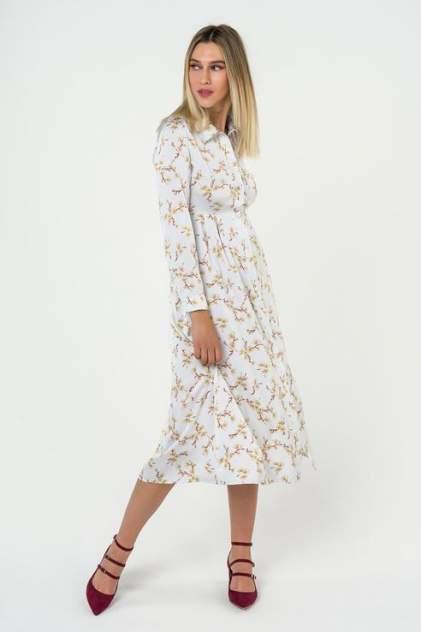 Женское платье Fashion Confession 5434, бежевый