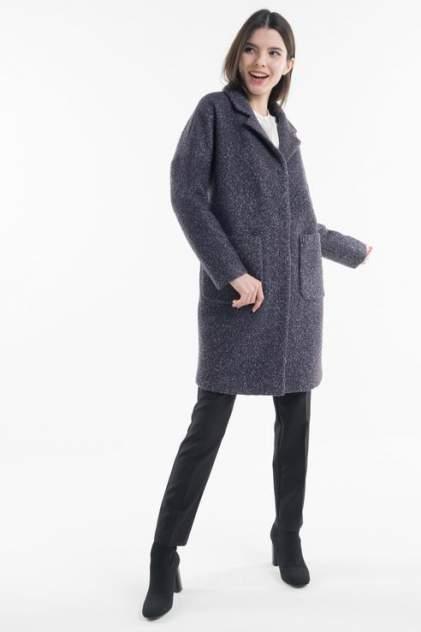 Женское пальто ElectraStyle 4-8023-225, серый