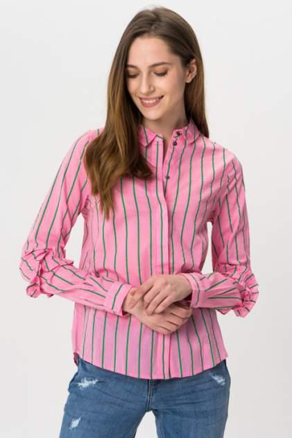 Женская рубашка Noisy may 27005577, розовый