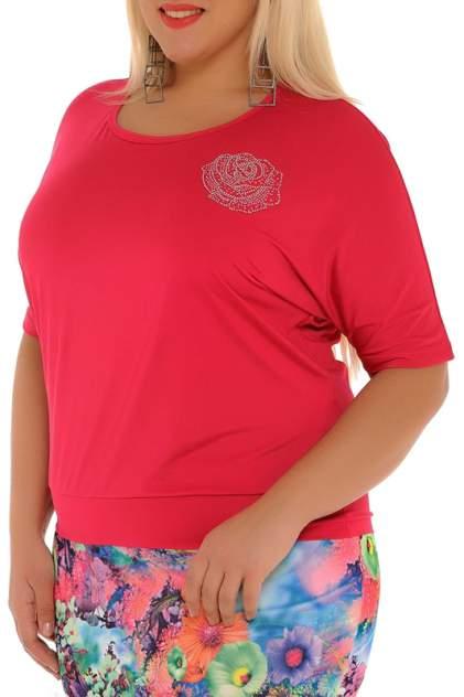 Женская блуза SVESTA C1624FRA, розовый