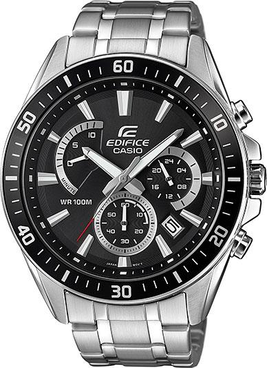 Наручные часы кварцевые мужские Casio Edifice EFR-552D-1A