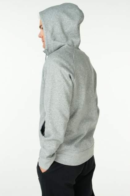 Толстовка мужской Nike 929147-064 серый 46 USA
