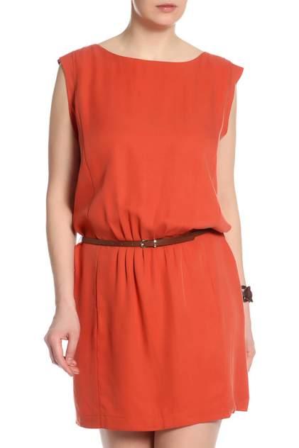 Платье женское Vis-a-vis D15-539 TERRACOTTA зеленое 44 RU