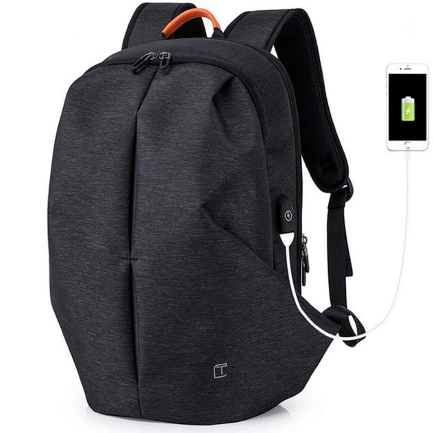 Рюкзак TANGCOOL TC706 темно-серый