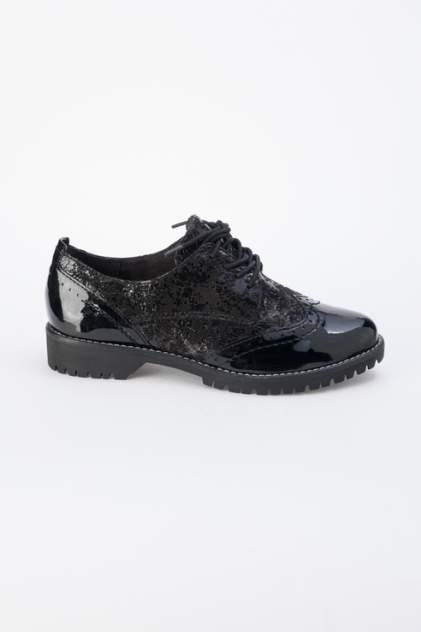 Ботинки женские Jana 8-8-23761-23, черный