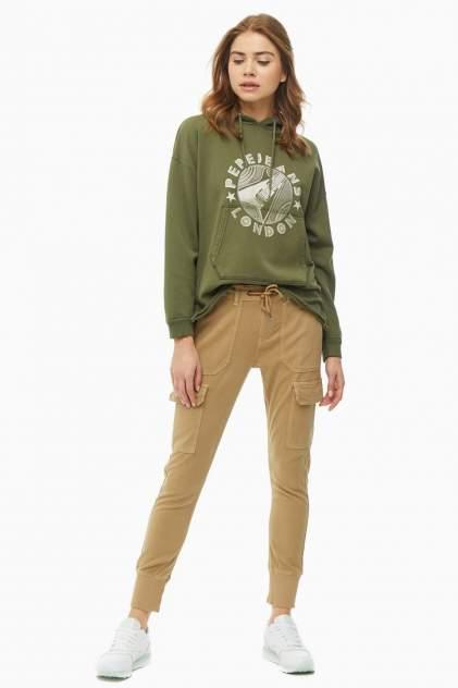 Женские брюки Pepe Jeans PL211262YC6.845, бежевый