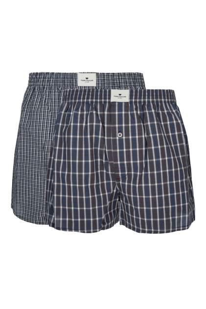 Набор панталонов мужской TOM TAILOR 70495.00.10-U624 серый L