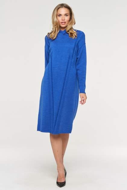 Женское платье VAY 182-2360, синий