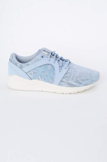 Кроссовки женские Asics HN7N9-3939 голубые 35.5 RU