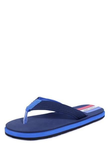 Шлепанцы мужские T.Taccardi 03106240, синий