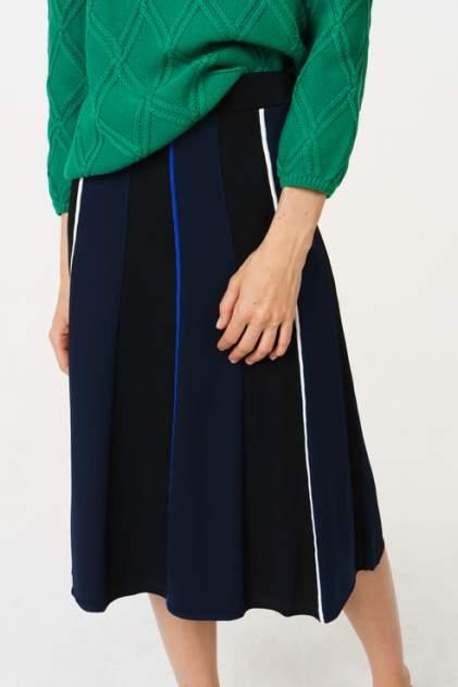 Женская юбка TOM TAILOR 1009268, синий