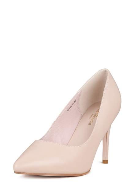 Туфли женские Pierre Cardin 710019057 бежевые 35 RU