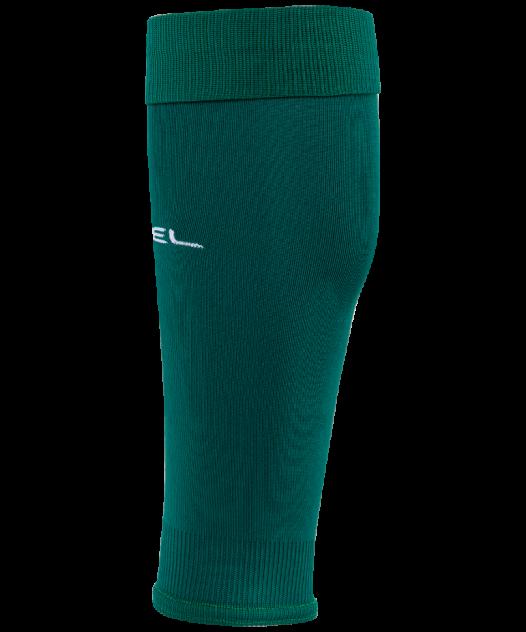 Гольфы Jogel JA-002, зеленые/белые, 28-31 EU