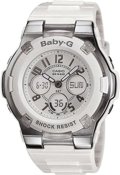 Наручные часы кварцевые женские Casio Baby-G BGA-110-7B