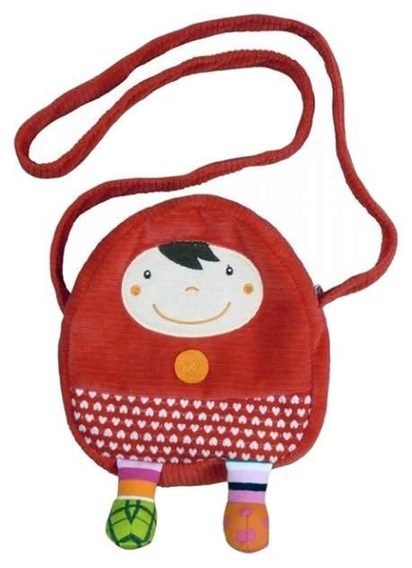 Сумка-игрушка детская Ebulobo Красная Шапочка