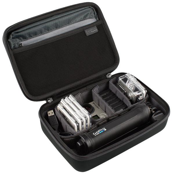 Кейс для экшн-камеры и аксессуаров GoPro GoPro Casey (ABSSC-001)