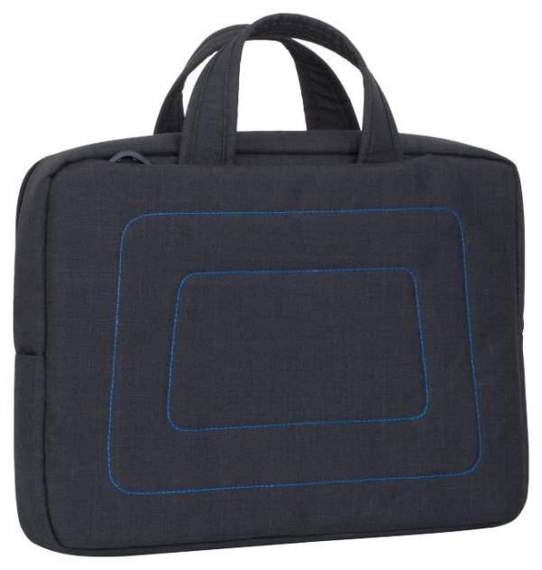 """Сумка для ноутбука 13.3"""" Rivacase 7520 черная"""