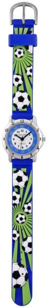 Детские наручные часы Тик-Так Н105-2 футбольные мячи