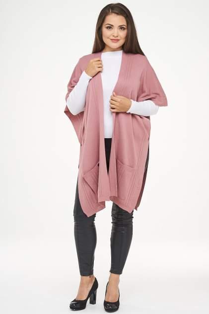 Жилет женский VAY 1516 розовый 52-60 RU