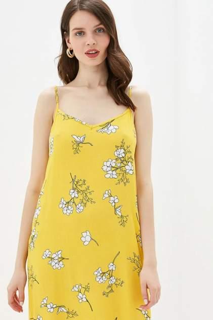 Женское платье Jacqueline de Yong 15174564, желтый