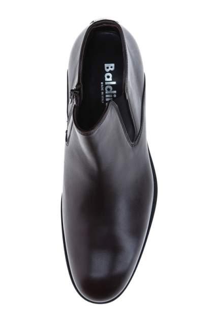 Мужские ботинки Baldinini 947124, коричневый
