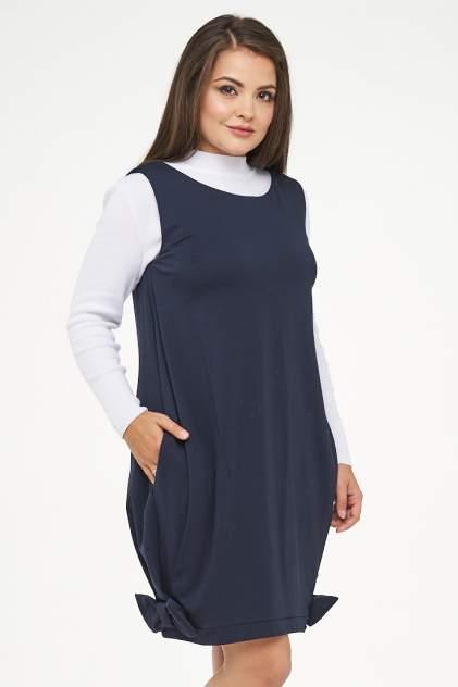 Женское платье VAY 182-3469, синий