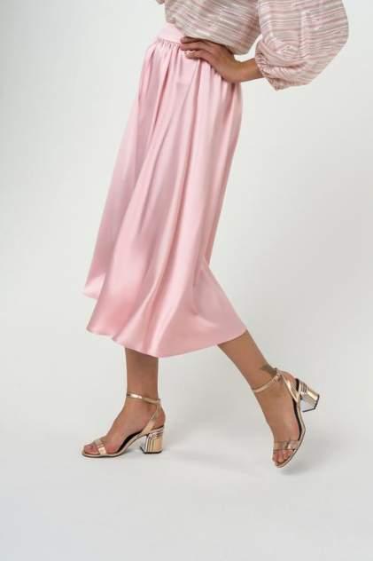 Юбка женская Fashion Confession 5445 розовая 44 RU