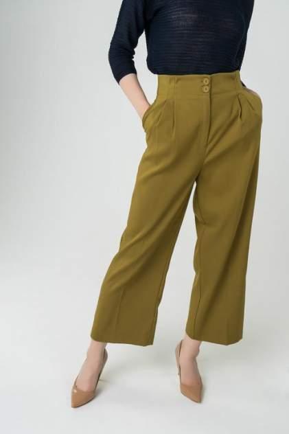 Женские брюки ZARINA 8224223711022, зеленый